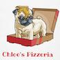 Chloe's Pizzas logo