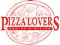 Pizza Lovers logo