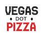 Vegas Pizza logo