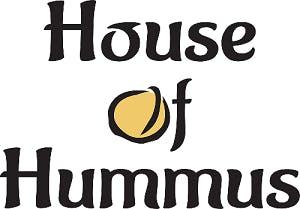 House Of Hummus