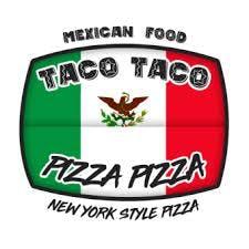 Taco Taco Pizza Pizza