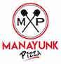 Manayunk Pizza logo