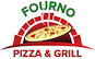 Fourno Pizza & Grill logo