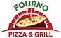 Fourno Pizza & Grill logo