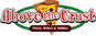 Above The Crust Pizza logo