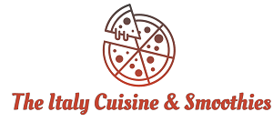 The Italy Cuisine & Smoothies