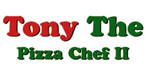 Tony The Pizza Chef II