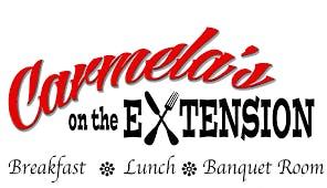 Carmela's On The Extension