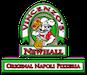 Vincenzo's Newhall Pizza logo