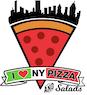 I Love NY Pizza logo