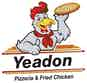 Yeadon Pizzeria & Fried Chicken logo