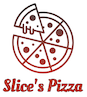 Slice's Pizza logo