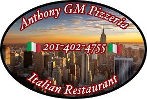 Anthony GM Pizzeria
