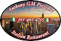 Anthony GM Pizzeria logo