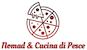 Nomad & Cucina di Pesce logo