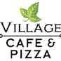 Village Cafe & Pizza logo