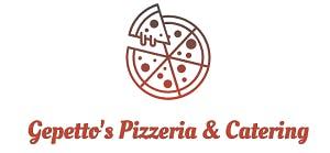 Gepetto's Pizzeria & Catering