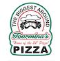 Toarmina's Pizza logo