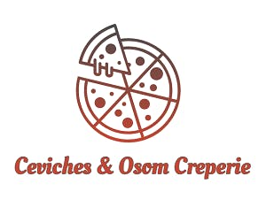 Ceviches & Osom Creperie