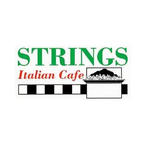 Strings Italian Cafe