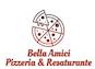Bella Amici Pizzeria & Restaurante logo