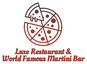 Luxe Restaurant & World Famous Martini Bar logo