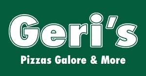 Geri's Pizzas Galore & More