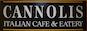 CANNOLIS logo
