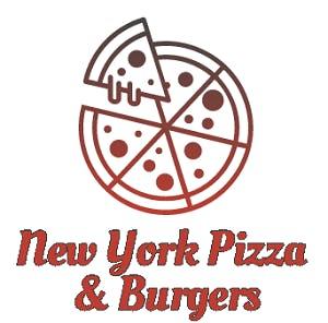 New York Pizza & Burgers