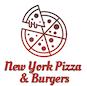 New York Pizza & Burgers logo