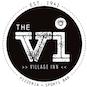 The VI logo