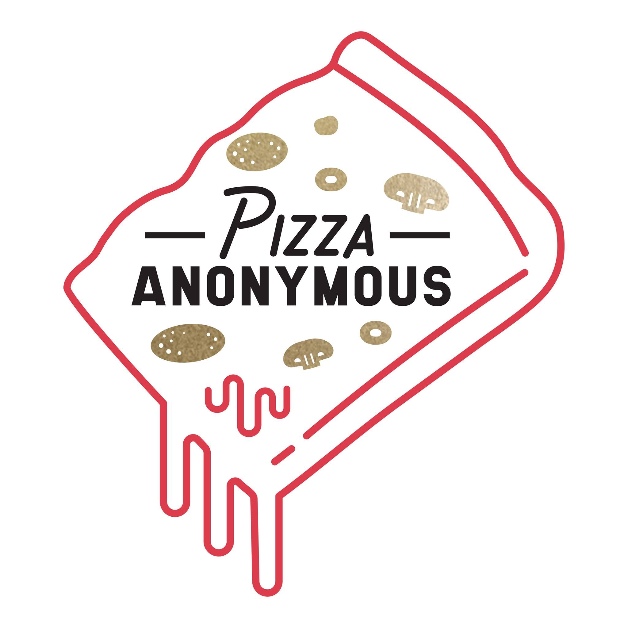 Pizza Anonymous logo