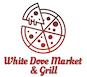 White Dove Market & Grill logo