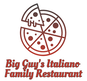 Big Guy's Italiano Family Restaurant logo