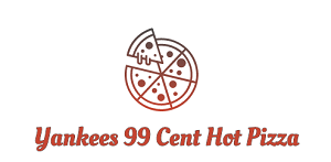 Yankees 99 Cent Hot Pizza
