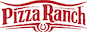 Pizza Ranch logo