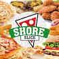 Shore Slice Pizza & Grill logo