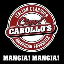 Ciao Carollo