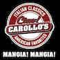 Ciao Carollo logo