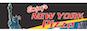 Emjay's New York Pizza logo