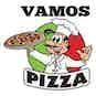 Vamos Pizza logo