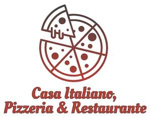 Casa Italiano, Pizzeria & Restaurante