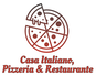 Casa Italiano, Pizzeria & Restaurante logo