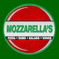 Mozzarella's logo