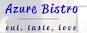Azure Bistro logo