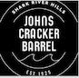 John's Cracker Barrel logo
