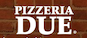 Pizzeria Due logo