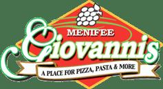 Giovanni's Pizza, Pasta & More