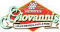 Giovanni's Pizza, Pasta & More logo