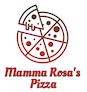 Mamma Rosa's Pizza logo